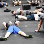 Правильная техника упражнений